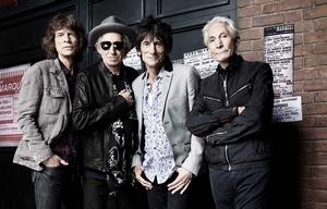 The Rolling Stones pracują nad płytą [The Rolling Stones fot. Rankin]