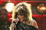 Tina Turner kończy 75 lat [Tina Turner, fot. WalaCce]