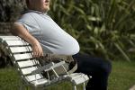 Tłuszcz wokół brzucha a demencja [© geronimo - Fotolia.com]