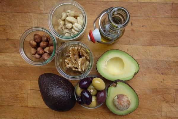 Tłuszcze nie szkodzą. To obowiązkowy składnik diety  [Fot. Pixabay.com]