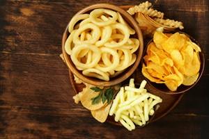 Tłuszcze trans zwiększają ryzyko zawału i udaru [© dream79 - Fotolia.com]