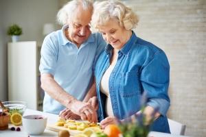 To, co lubisz jeść zależy od... diety partnera [Fot. pressmaster - Fotolia.com]