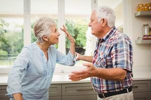 To, jak kłócisz się ze współmałżonkiem, jest wskaźnikiem rozwodu [© WavebreakMediaMicro - Fotolia.com]