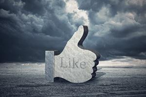 To, jak korzystasz z Facebooka, ma znaczenie dla zdrowia psychicznego [©  Sondem - Fotolia.com]