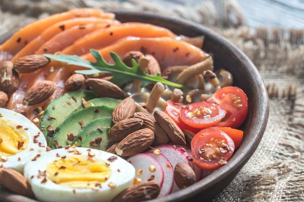 To jedzenie pomaga spalać tłuszcz [Fot. alex9500 - Fotolia.com]