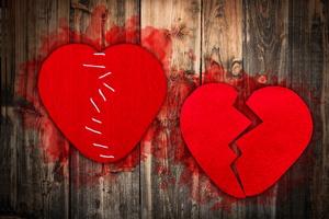 Toksyczna czy zdrowa miłość [© Grafvision - Fotolia.com]