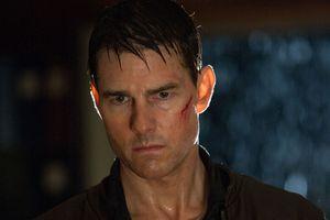 Tom Cruise ma nową dziewczynę [Tom Cruise fot. UIP]