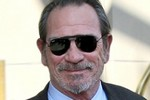Tommy Lee Jones, fot. gdcgraphics, CC BY 2.0, Wikimedia Commons