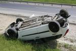Tragiczny długi weekend na drogach [© Eray - Fotolia.com]
