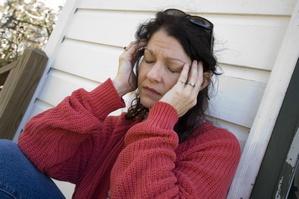 Trudna menopauza to większe ryzyko chorób serca [© MyShotz.com - Fotolia.com]