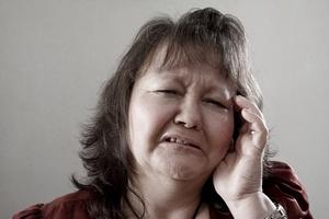 Trudne małżeństwo sprzyja otyłości [© Kim Schneider - Fotolia.com]