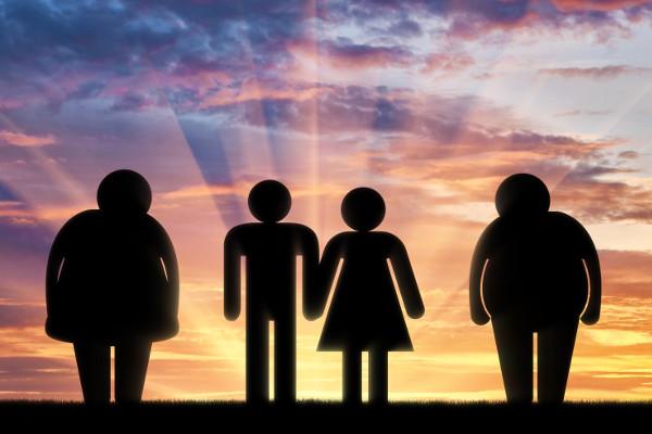 Trudne małżeństwo zwiększa ryzyko nadwagi [Fot. Prazis Images - Fotolia.com]
