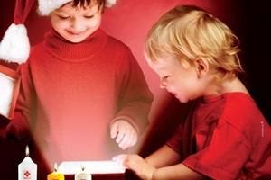 Trwa Wigilijne Dzieło Pomocy Dzieciom  - po raz XX [fot. Caritas]