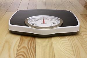 Trzeba schudn�� jak najszybciej si� da. Ka�da dekada oty�o�ci to wy�sze ryzyko raka [© lacroix - Fotolia.com]