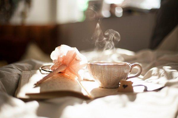 Trzeba się relaksować. Zobacz, co stres może zrobić z twoim ciałem [fot. Free-Photos from Pixabay]