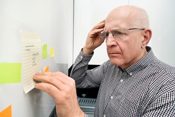 Trzy główne czynniki wpływające na pamięć (roboczą) [Fot. Proxima Studio - Fotolia.com]