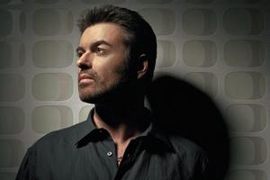 George Michael fot. Sony BMG
