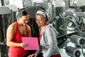 Trzy złe nawyki, które niszczą efekty wysiłku fizycznego [© CandyBox Images - Fotolia.com]