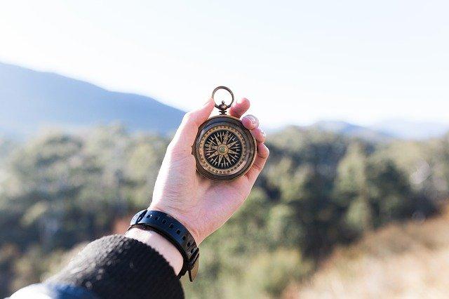 Trzymanie się życiowego celu zmniejsza ryzyko depresji, lęku i innych zaburzeń [fot. Pexels from Pixabay]