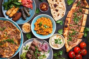 Turcja na talerzu - poznaj tradycyjne tureckie przysmaki [Fot. materiały prasowe]