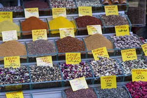 Tureckie zakupy. Stambu� zaprasza na zakupowy festiwal [© Mariusz Prusaczyk - Fotolia.com]