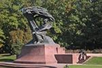 Turyści w Warszawie: Chopin wygrał z Euro 2012 [© Stanisław Tokarski - Fotolia.com]