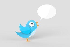 """Twitter """"lekiem"""" na migrenę? [© Groenning - Fotolia.com]"""