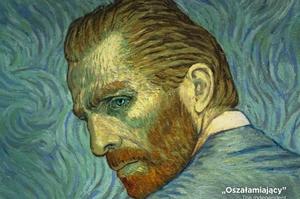 """""""Twój Vincent"""" - polski film na ekranach całego świata [fot. Twój Vincent]"""