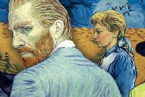 Twój Vincent w Dojrzałym Kinie [fot. Twój Vincent]