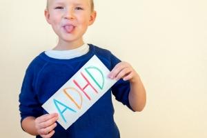 Twój wnuk ma ADHD? Nie martw się, wielu ludzi z tą przypadłością odniosło sukces [Fot. mizina - Fotolia.com]