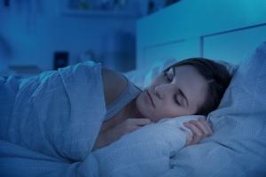 Tych kilka zmian sprawi, że pozbędziesz się problemów ze snem [Fot. leszekglasner - Fotolia.com]