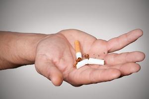 Tych siedem wskazówek pomoże ci rzucić palenie [© Perry - Fotolia.com]