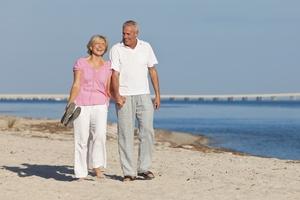 Tygodniowe wakacje uchronią przed chorobami serca [© Darren Baker - Fotolia.com]