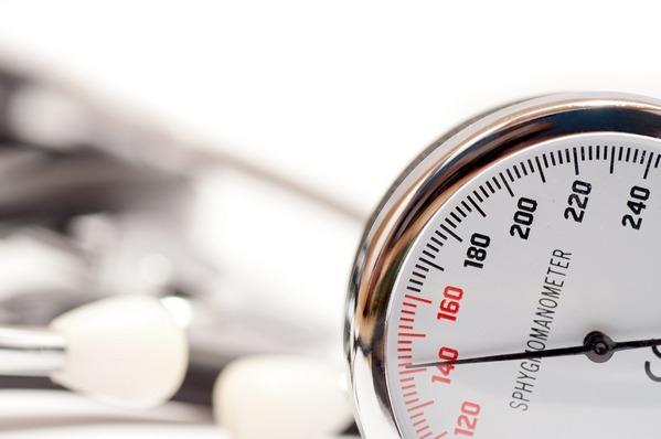 U kobiet nadciśnienie rozwija się wcześniej [fot. Pera Detlic from Pixabay]