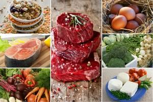 U seniorów następuje utrata mięśni - oto dieta, która pomoże temu zapobiec [fot. collage Senior.pl]