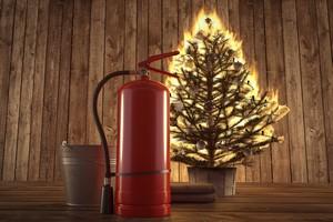 Ubezpieczenie przyda się też w Święta [© 2mmedia - Fotolia.com]