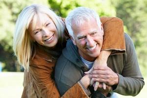 Uczeni odkryli gen, który spowalnia starzenie się [© Kurhan - Fotolia.com]