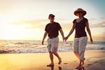 Udana randka bardziej prawdopodobna przy s�onecznej pogodzie [© EpicStockMedia - Fotolia.com]