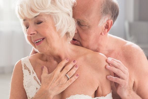 Udany seks poprawia jakość życia seniorów [Fot. Photographee.eu - Fotolia.com]