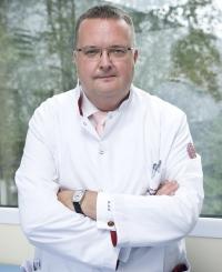 Prof. Krzysztof J. Filipiak. fot. materiały prasowe