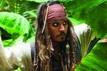 Ulubieńcy Ameryki: Johnny Depp, Denzel Washington, Clint Eastwood [Johnny Depp fot. Forum Film]