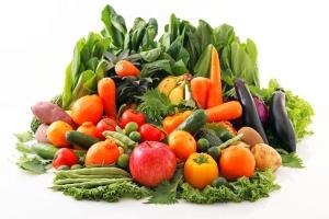 Ulubione warzywa i owoce Polaków? Pomidory i jabłka na czele [Fot. sunabesyou - Fotolia.com]
