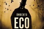 Umberto Eco, Cmentarz w Pradze