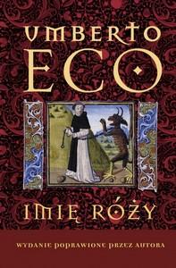 """Umberto Eco poprawił """"Imię róży"""""""
