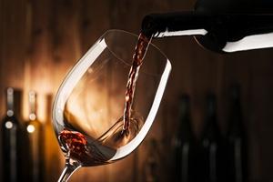 Umiarkowane ilości alkoholu chronią serce [fot. MAURO - Fotolia.com]