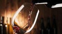 Umiarkowane ilości alkoholu chronią serce