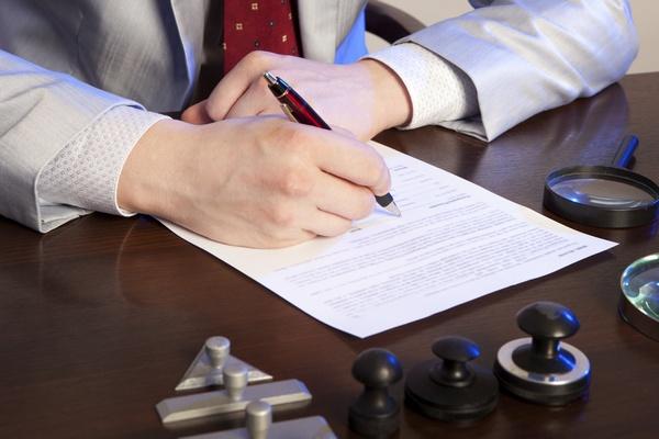 Umowa darowizny - co warto wiedzieć? [fot. Andrey Burmakin - Fotolia.com]