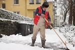 Upadek na oblodzonym chodniku: jak dochodzić swoich praw [© Irina Fischer - Fotolia.com]