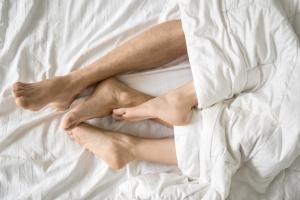 Uprawiaj seks. Dzięki temu zyskasz lepszą pamięć [Fot. Andriy Bezuglov - Fotolia.com]
