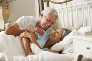 Uprawiaj seks. Orgazm chroni przed rakiem prostaty [© Monkey Business - Fotolia.com]